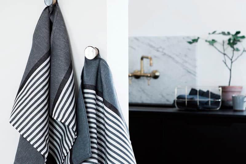 Håndklæder til firmagave