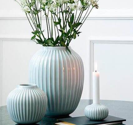 Firmagave vaser