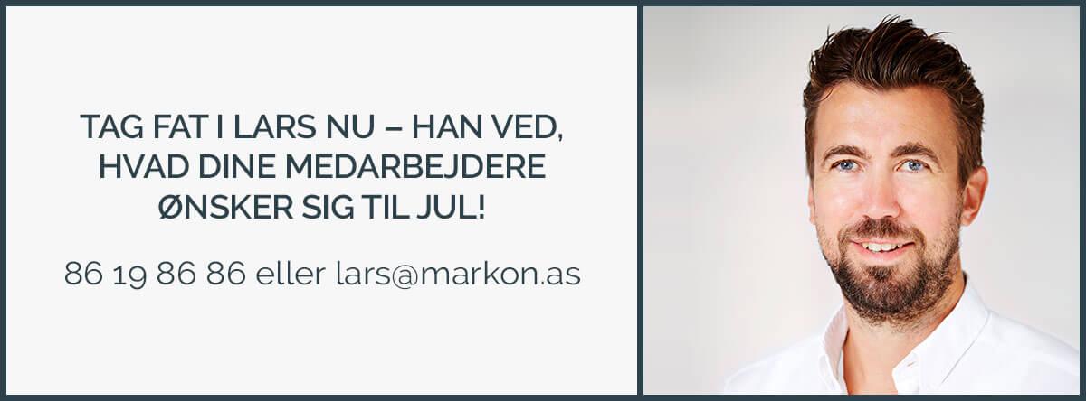 Firmajulegaver MarkOn