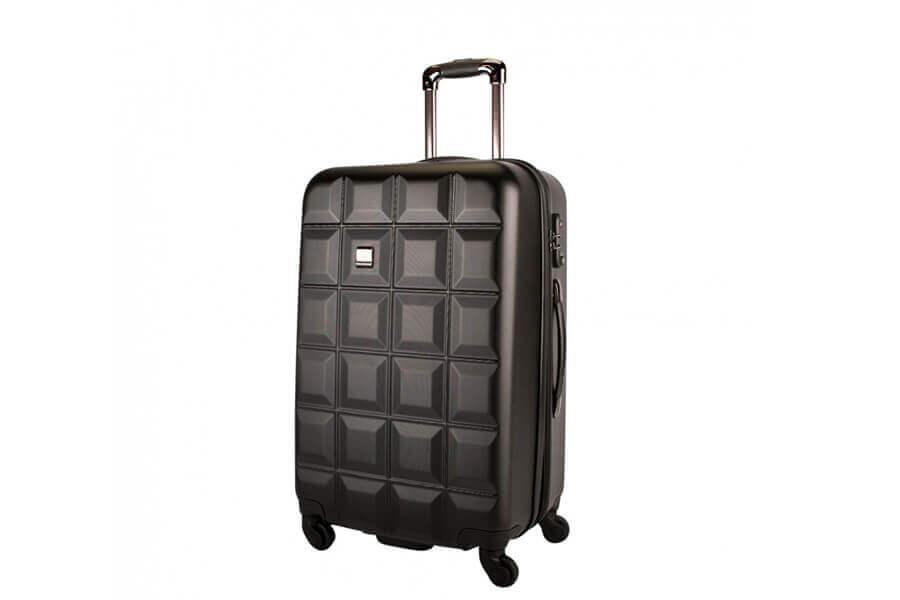 Kuffert firmagave