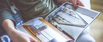 kataloger til inspiration