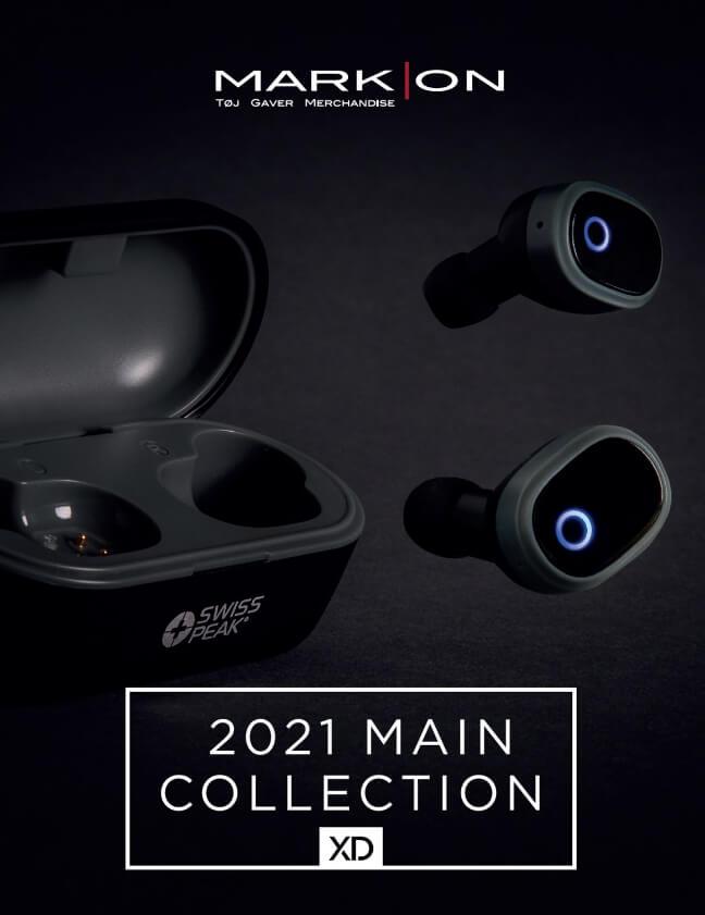 Xindao 2021 katalog