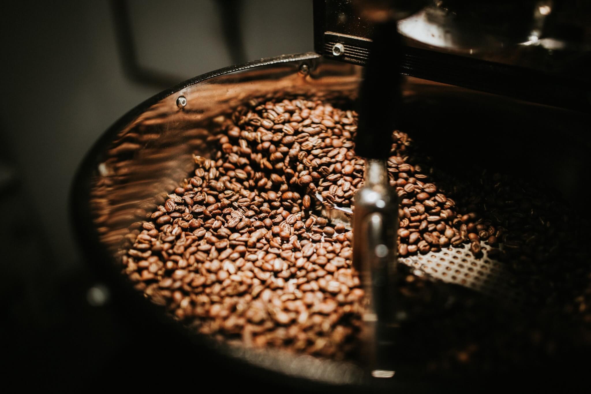 Kaffe firmajulegaver